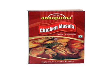 Chicken Masala Powder