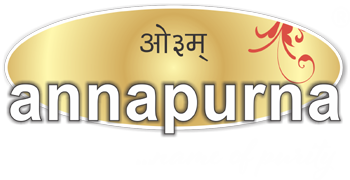 Annapurna Spices Logo
