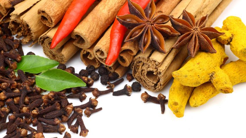 5 Spices That Can Help You in Fighting Depression