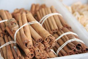 Cinnamon for Hair Growth
