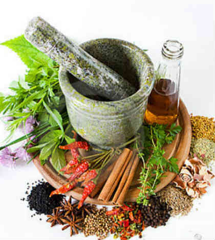 Spices to Stimulate Hair Growth