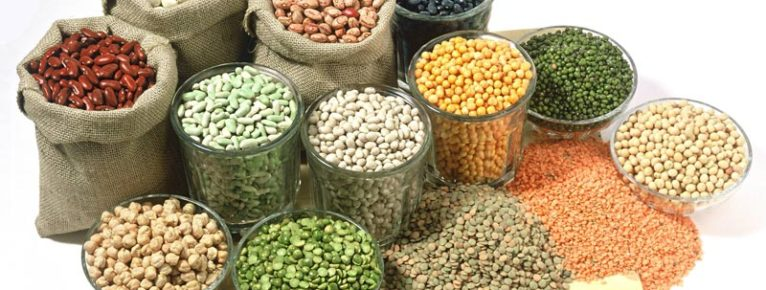 Indian Pulses and their Health Benefits