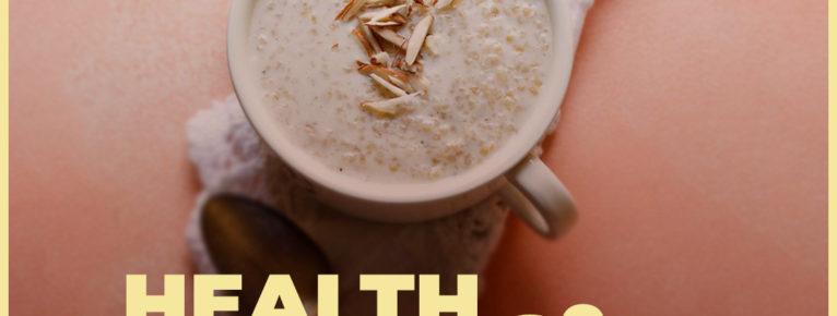 Health benefits of dalia
